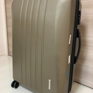 【値下げ】ESPRIT スーツケース 中古品