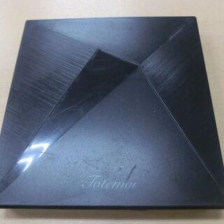 ◆お引取り限定/三重県◆中古(ジャンク品) 外付けDVDドライブ S