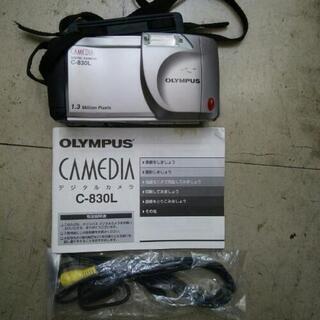 オリンパスデジタルカメラ!
