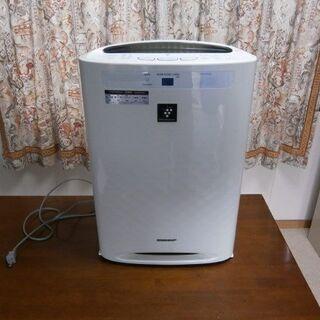【取引き終了】きれいな空気! プラズマクラスター加湿空気清浄機 ...