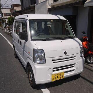 (ID3193)軽バン専門店在庫50台 15万円 スズキ エブリ...
