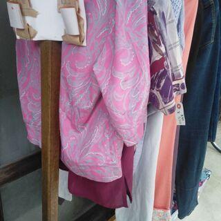 ヒシヤ商店ガラクタストリート(洋服)