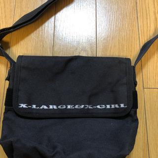 【ネット決済】XLARGE バック