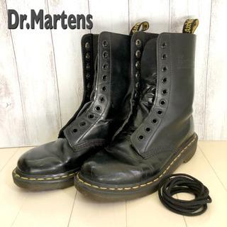 即日受け渡し希望♪【Dr.Martens ドクターマーチン】10...
