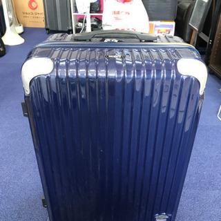 umbroスーツケース‼️鍵無しですが美品です✨