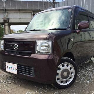 【コミコミ価格】軽自動車 H26年 ムーヴコンテ L575S A...