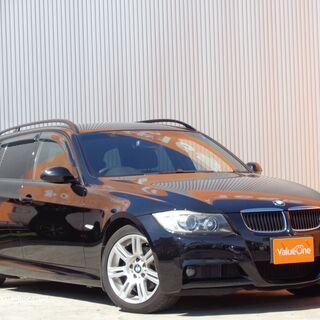BMW 3シリーズ 320ⅰツーリング
