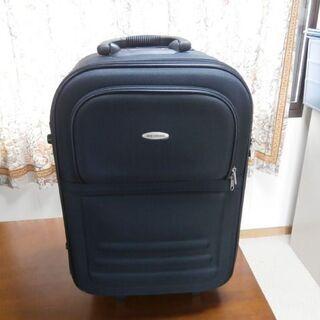 【取引き終了】旅のお供に!! スーツケース(中古・良品)