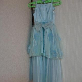 【取引中】女の子  ロングドレス - 名古屋市