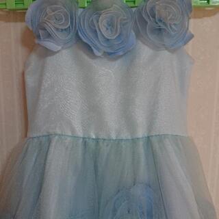 【取引中】女の子  ロングドレス − 愛知県