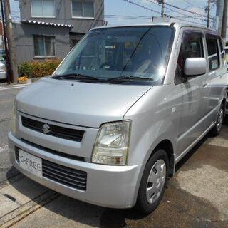 平成16年式 スズキ ワゴンR FX 72400キロ ABS キ...