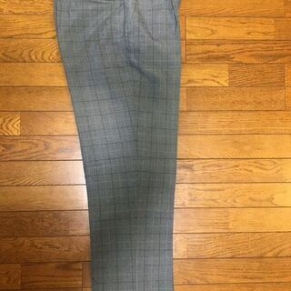 【制服】武南高校 夏用ズボン