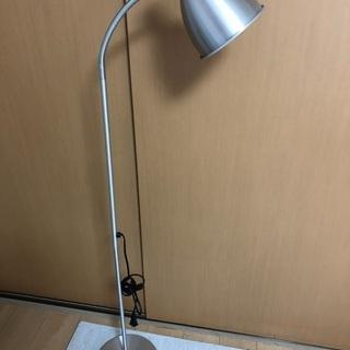 【ネット決済】IKEA イケア ランプ 電気 スタンドランプ