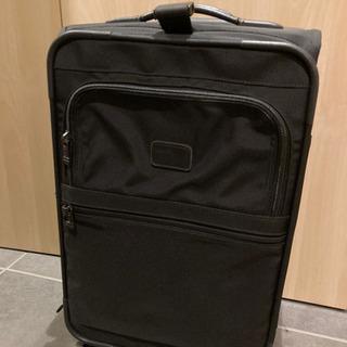 TUMI 2輪スーツケース キャリー