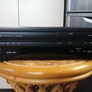 DXアンテナ  DX BROADREC ビデオ一体DVDレコーダー