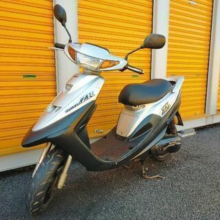 504.規制前型 最速 ジョグZR バッテリーシート新品 千葉県...