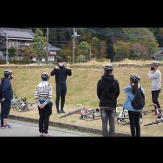 ビギナーロードバイク体験会 - スポーツ