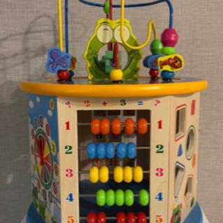 子供 おもちゃ 1歳 知育 2歳 3歳 4歳 5歳 6歳