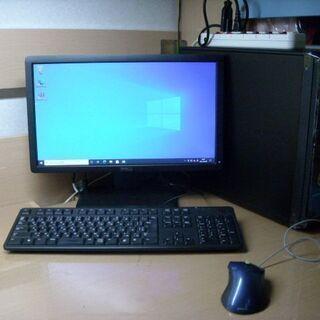 美品デスクトップパソコン Dell Vostro 260s
