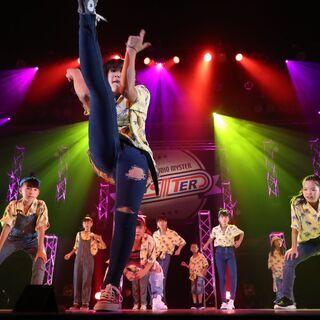 宇治槇島にて月謝3,000円でチアダンスが習える!