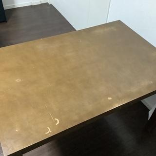 ダイニングテーブル 115×75