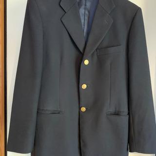 【値下げ】明誠学院高等学校 男子制服ブレザー