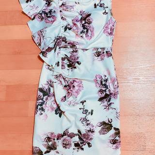 dazz ドレス  (※定価7,000円程でした)破格のため早い...
