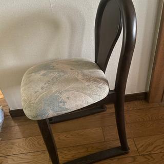 高価な椅子 ゴブラン織 おしゃれ