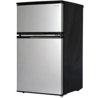 一人暮らし 冷蔵庫 90L 美品