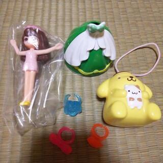 No.2キッズおもちゃセット女の子