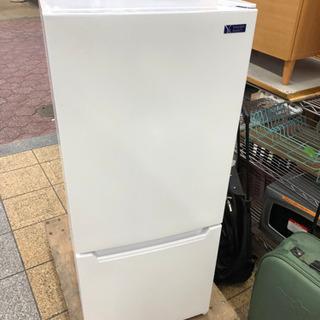 2019年製 ヤマダ電機オリジナル  2ドア冷蔵庫 YRZ-C1...