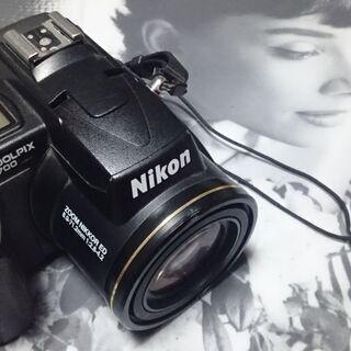 Nikon コンパクト一眼レフ No.89値下げしました。