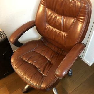 高級椅子カテドラ