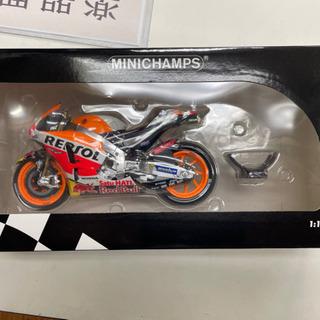 MINICHANPS MotoGP 2017 Marc Marq...