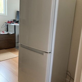 ニトリ 冷蔵庫 2018年製