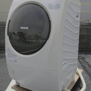ななめ型ドラム式洗濯機9.0kgTW-Z9100R★東芝/TOS...
