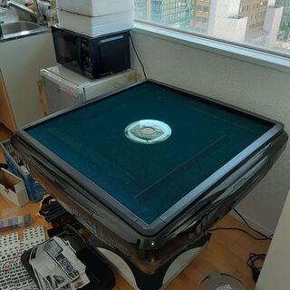 【ネット決済】折り畳み式自動麻雀卓売ります