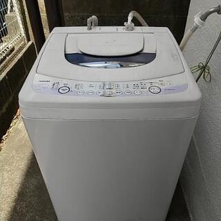 5/15 午前中取引き予定 『決定』 無料 洗濯機 TOSHIB...