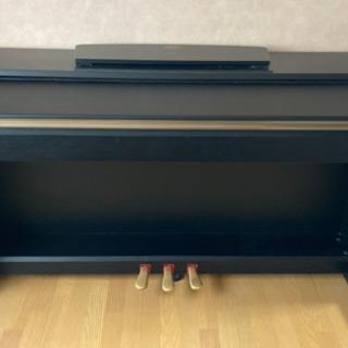 ヤマハ 電子ピアノ YDP-161B 2012年製