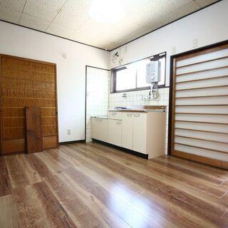 ◆京都市北区◆3DK南向き貸家!北大路駅まで徒歩9分の好立地