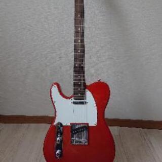 バッカス 左利き ギター