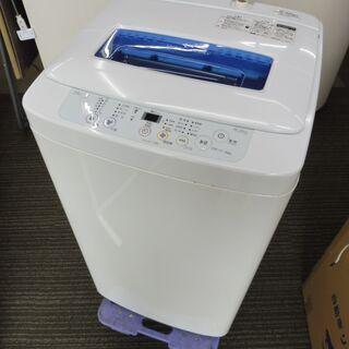 ■ハイアール 4.2K 洗濯機 JW-K42H