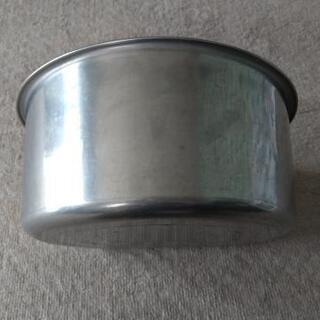 【5/1引き取り】D型洗い桶