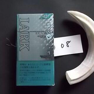 猪 牙 キーホルダー にいかがですか?  (08)