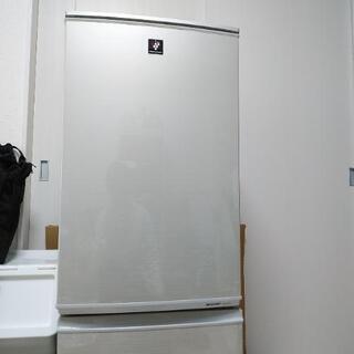 取引中 シャープ 冷蔵庫 167L 値下げしました。