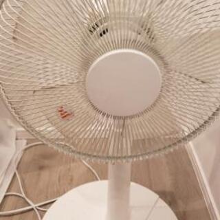 【ジャンク品】扇風機
