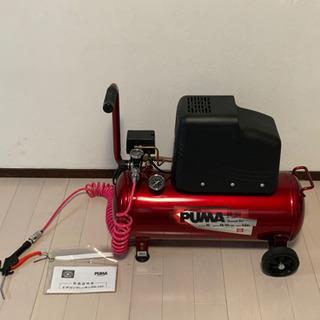コンプレッサー PUMA SR-102