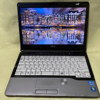 ノートパソコン Core i5 2.70GHz(3世代) Wif...