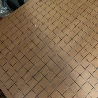 5/4まで 囲碁盤駒セット - おもちゃ
