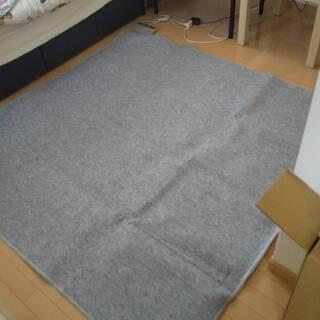 NEOT  ホットカーペット  2畳用  176×176 …